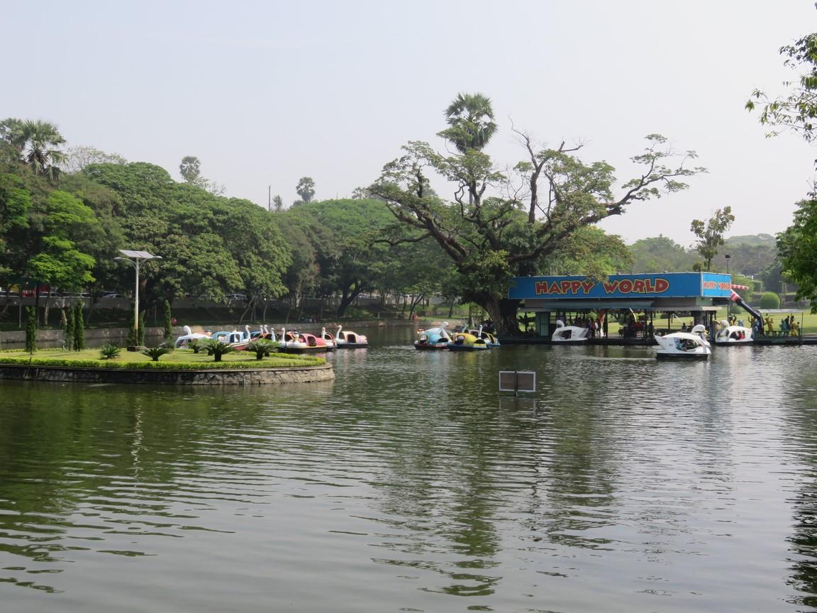 Yangon (3)