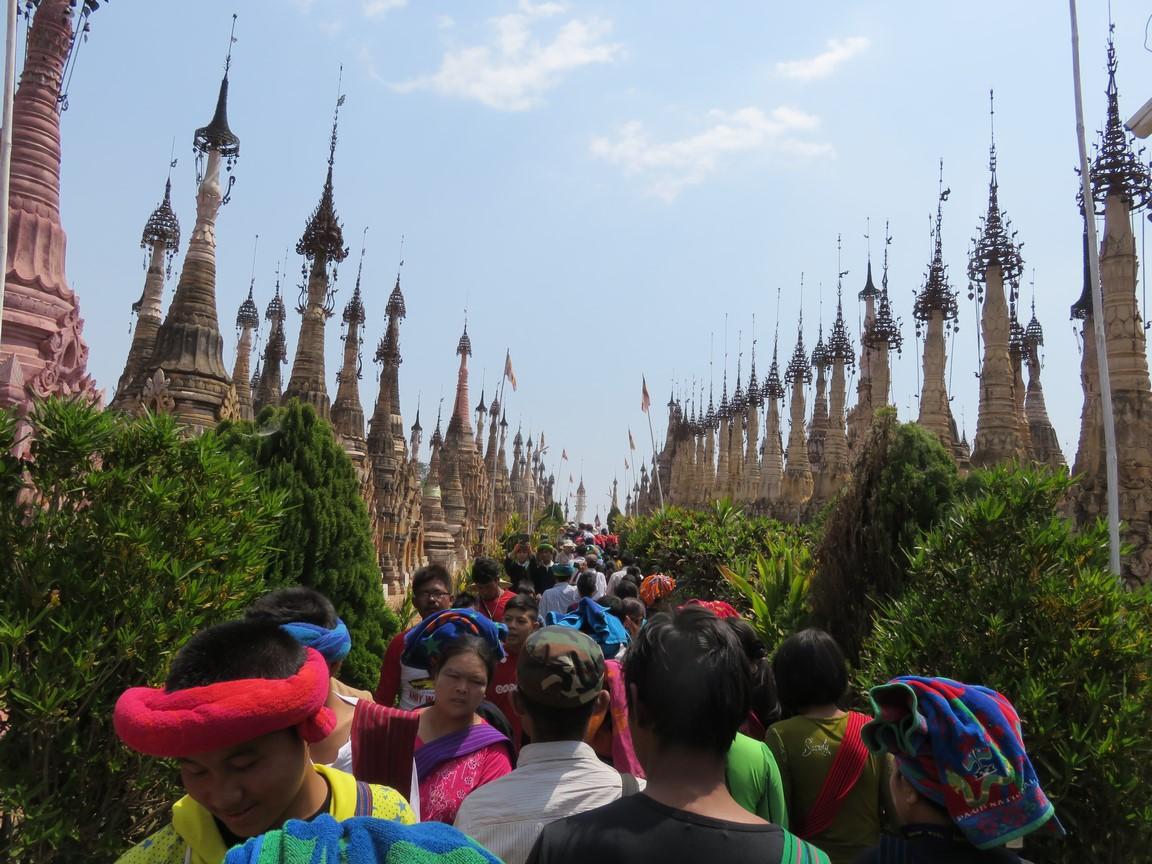 Nyaung Shwe (1)